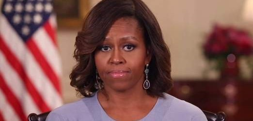 Michelle Obama Outraged Over Kidnapping Of Chibok Schoolgirls