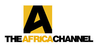 The Africa channel logo