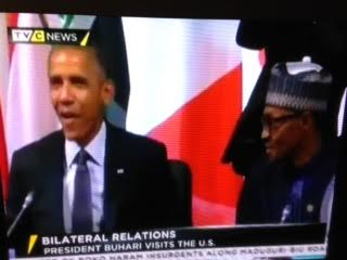Buhari meets Obama 4